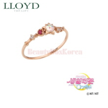 LLOYD Sailor Mars Ring 1ea LRT18063T [LLOYD x Sailor Moon]